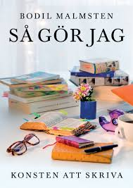 Inspirerande bok om att skriva