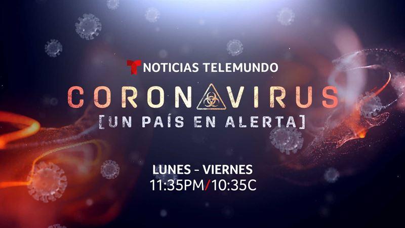 Noticias Telemundo Lanza Un Noticiero Enfocado En El