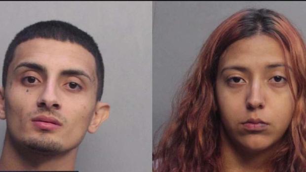 [TLMD - MIA] Acusados de asaltar a dos hermanos en Miami Beach