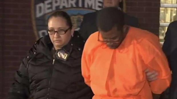 [TLMD - NY] Acusan de asesinato a padrastro de niña