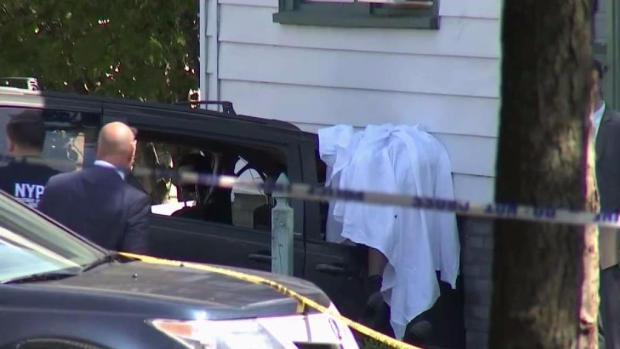 [TLMD - NY] Balaceras dejan estela de caos y muerte en Staten Islan