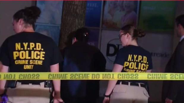 [TLMD - NY] Hombre hispano muere a tiros en Queens