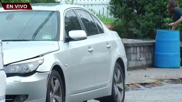 NJ: Repartidor de comida muere tras recibir balazo en el rostro