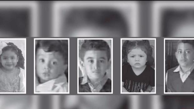 [TLMD - NY] Servicios fúnebres de niños que murieron en incendio