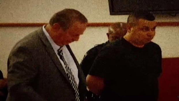 [TLMD - NY] Telemundo 47 Investiga: habla víctima de policía