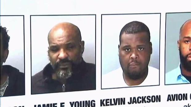 """[TLMD - NY] Fiscales: pandilleros operaban red de """"esclavas sexuales"""""""