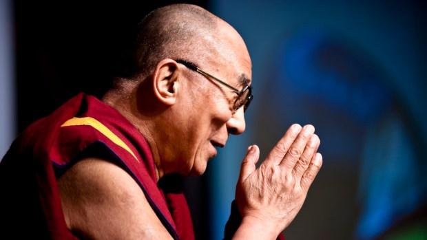 Quién es el Dalai Lama y en qué cree