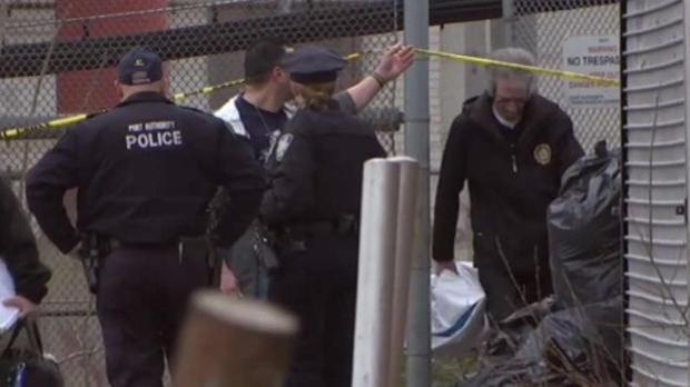 [TLMD - NY] Investigan hallazgo de bebé muerto