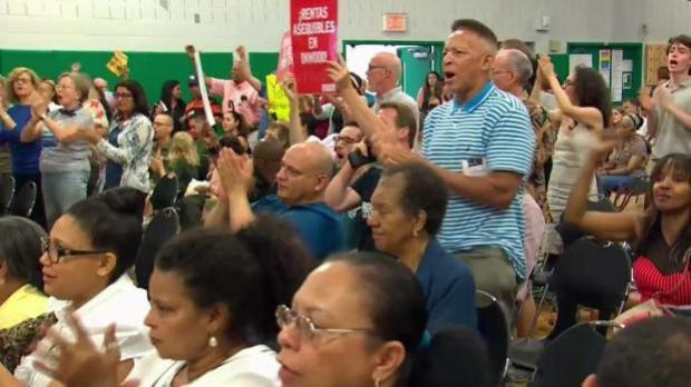 [TLMD - NY] Residentes se oponen a rezonificación de Inwood