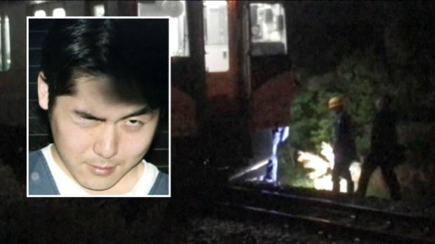 Siniestro hallazgo en vías del tren: acusan a vecino en asesinato de niña