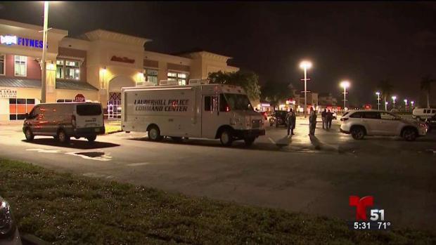 2 muertos y 2 heridos deja tiroteo en Liberty City