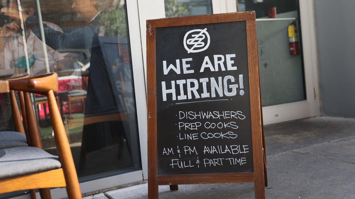 California agrega empleos por segundo mes consecutivo