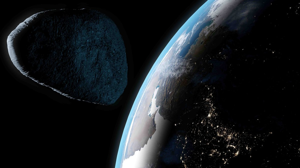 NASA: Earth is out of danger, rules out that asteroid will crash with our planet