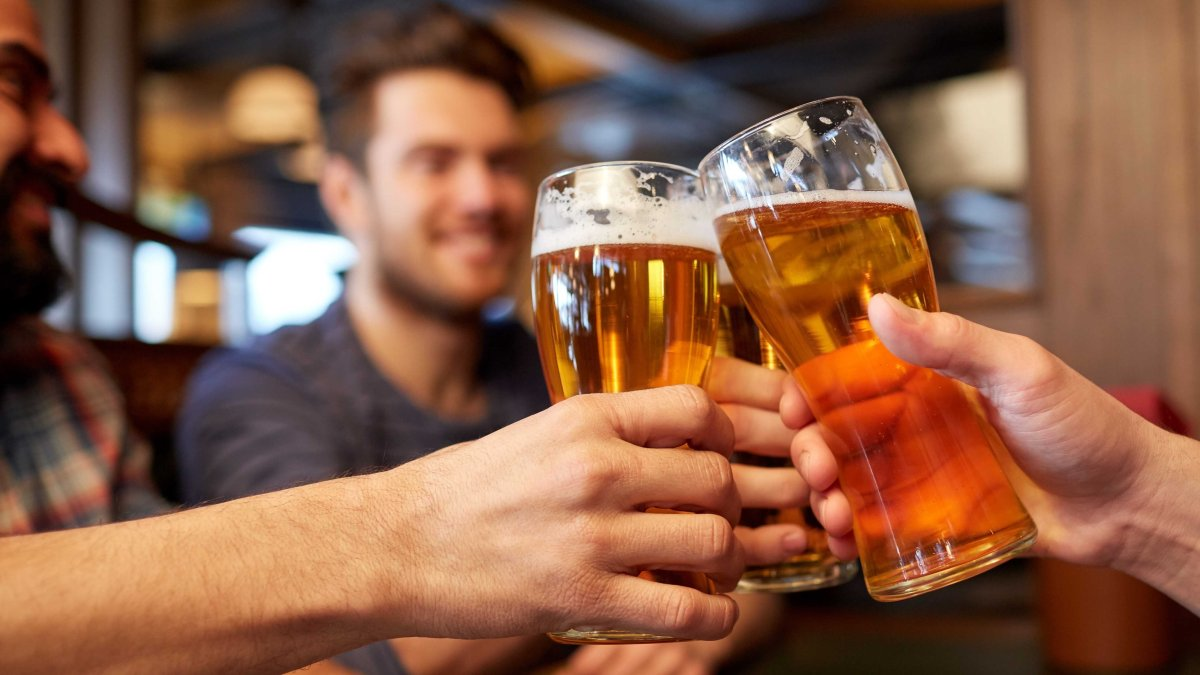 Free beer: White House launches new campaign to boost vaccinations