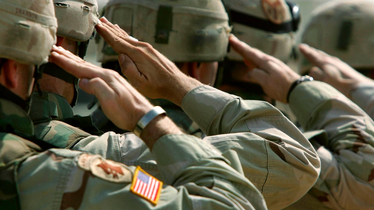 Supreme Court considers taking case on women and the Selective Military Service
