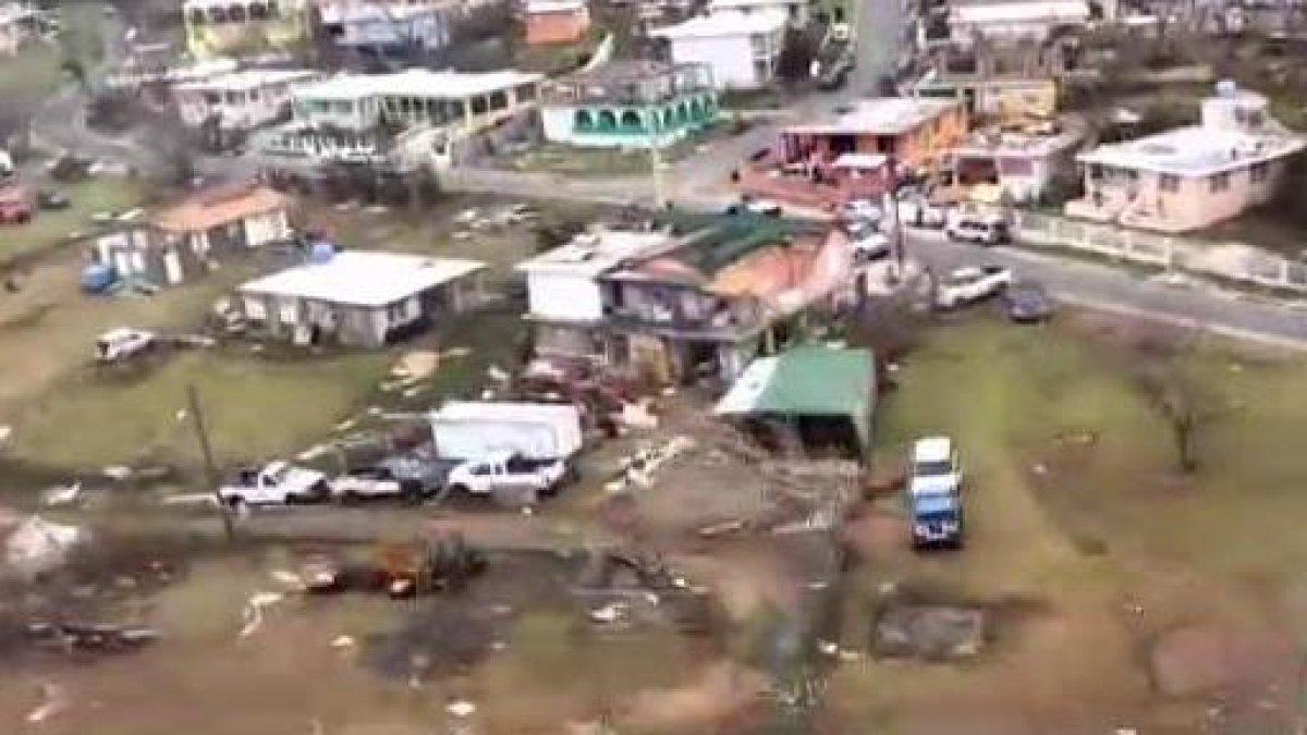 Ingenieros no se sorprenden con colapso de casas