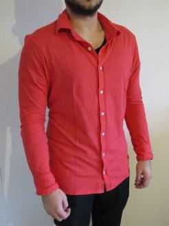 chemise Paul les garcons faciles