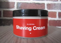 shaving cream RazWar