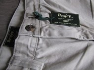 braguette chino Bexley