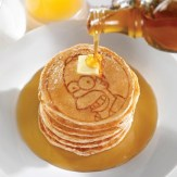 homer_simpson poele pancake