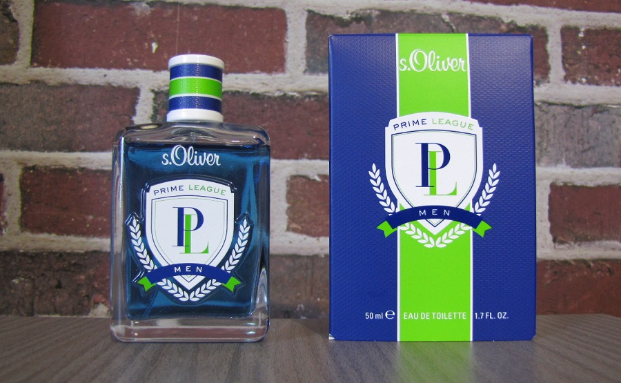 parfum S.Oliver prime league