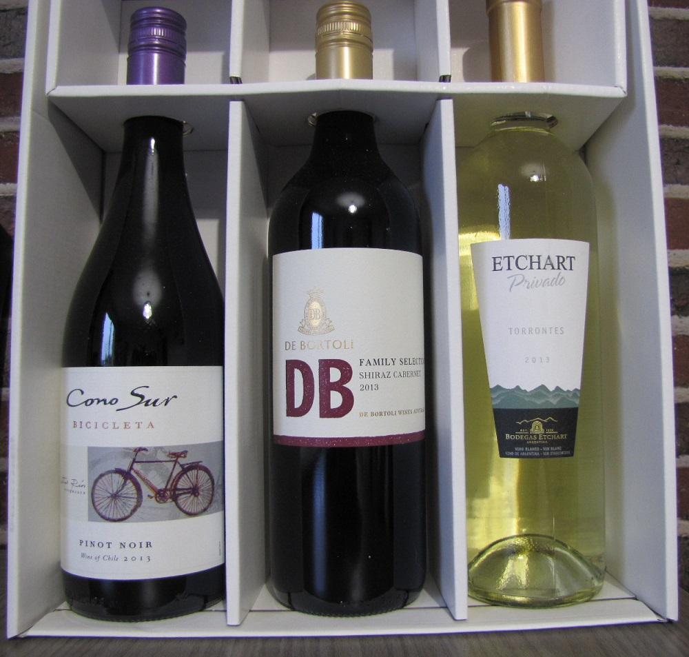 coffret novembre Vineabox