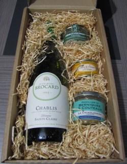 coffret terroir francais janvier 2015 mets vins