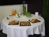 assortiments apéritifs - Brossard Traiteur