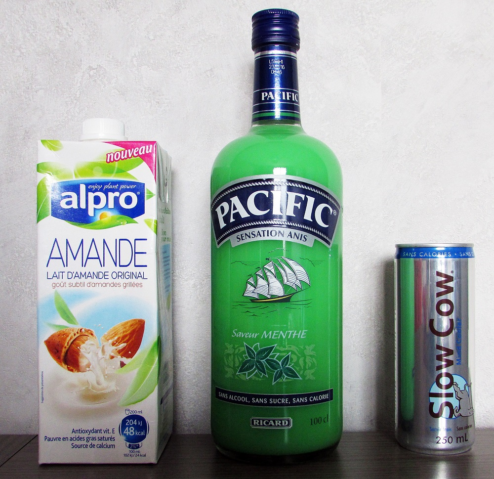 alpro pacific slow cow