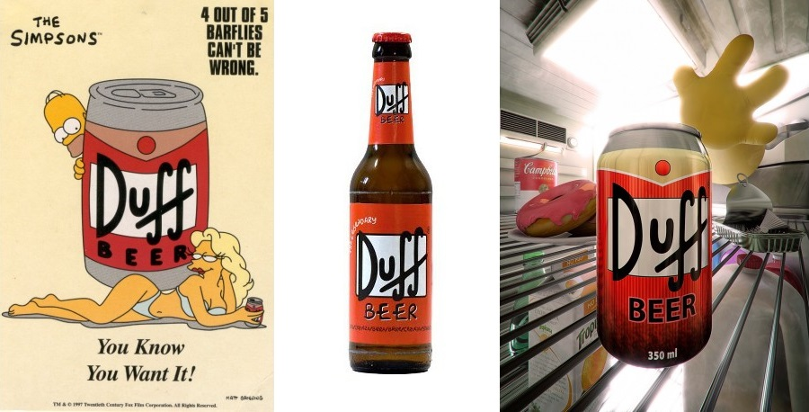 duff-beer-bouteille-biere-