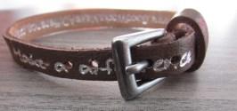 fermoir boucle ceinture