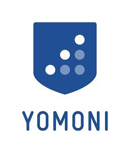 YOMONI-Logo