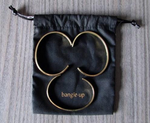 bracelets bangle-up par la petite attention