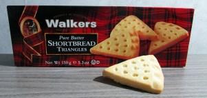 shortbreads Walkers