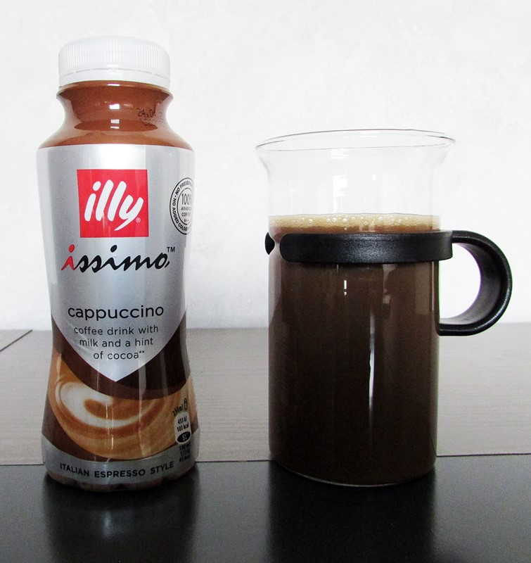 degustabox illy issimo