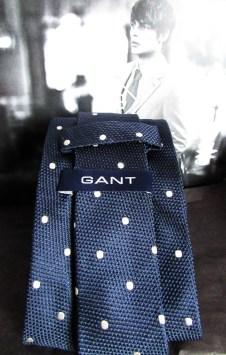 recto cravate Gant