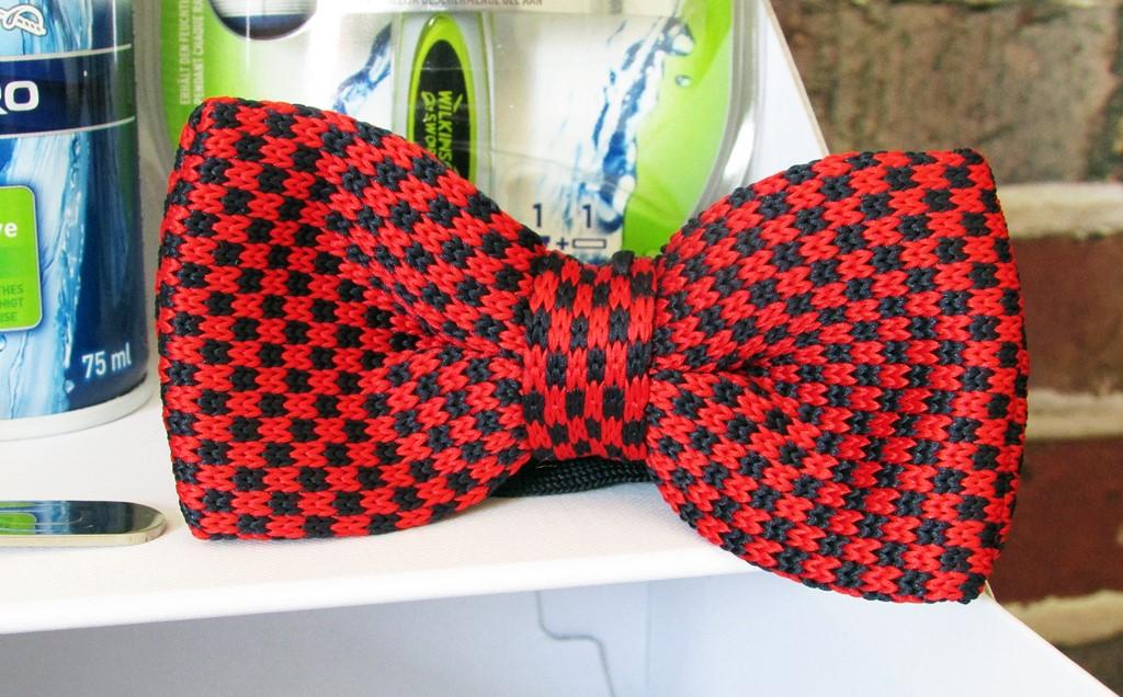 dandy bow tie par monnoeudpap