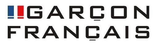 garcon francais logo