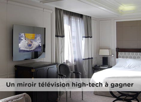 miroir-television-high-tech