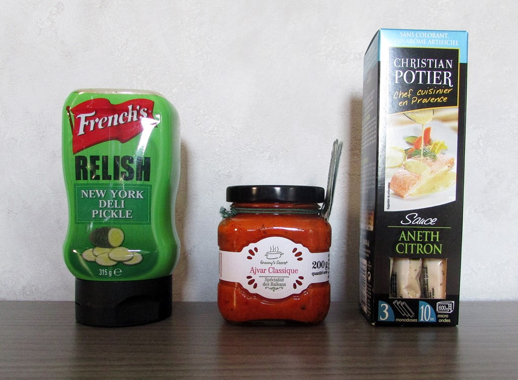 ajvar- christian pottier - relish