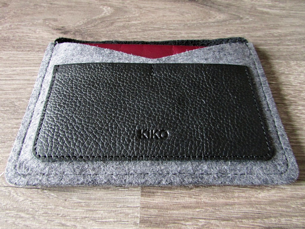 Passport Holder kiko leather