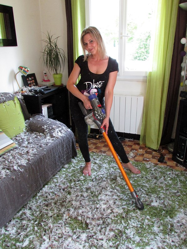 dyson on passe aspirateur