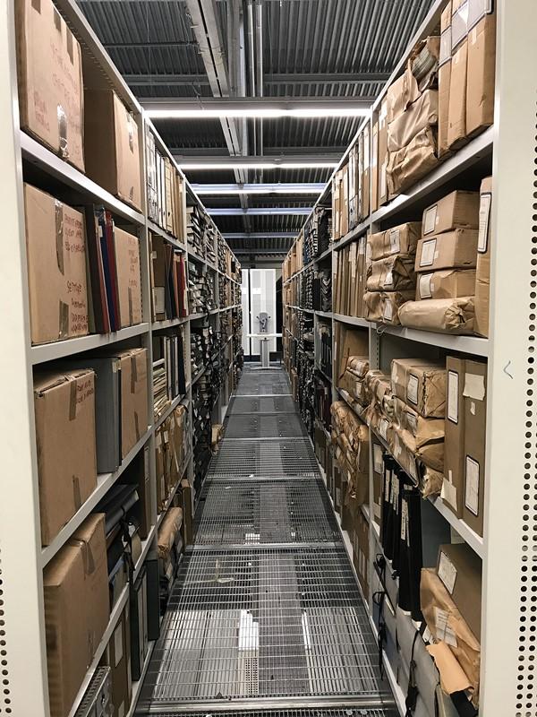 archive fiat centro storico