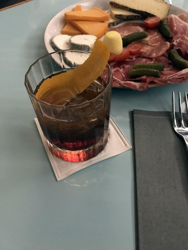 cocktail et apero dinatoire