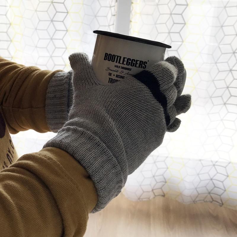 gants commune de paris la box homme