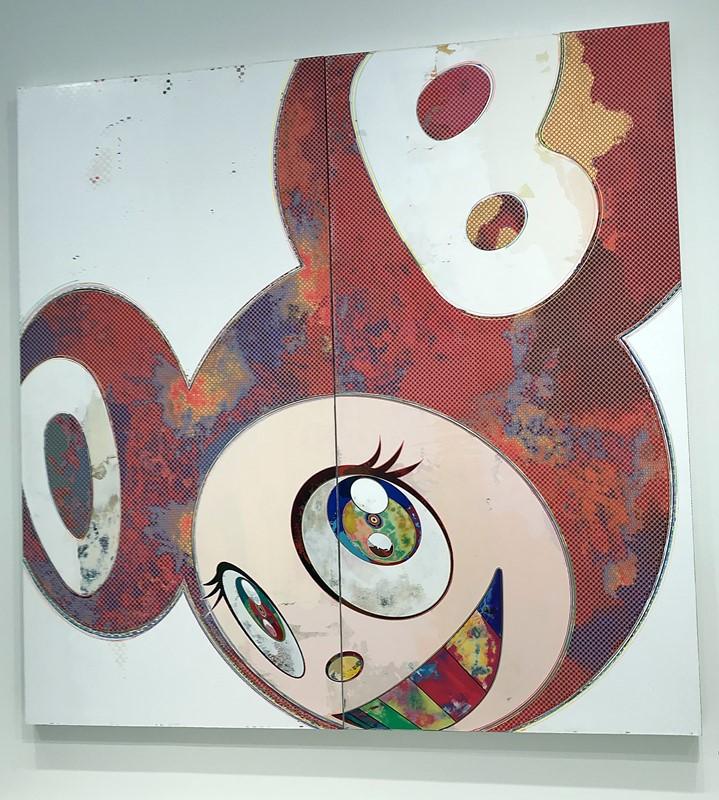 Takashi Murakami - DOB