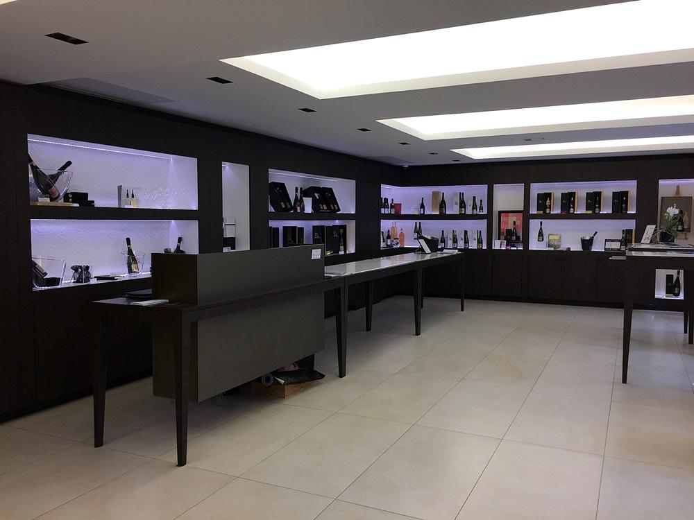 boutique manoir devaux