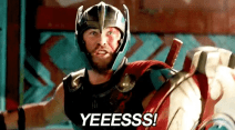 Image result for Thor Yes