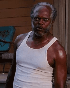 Angry Black Guy Soundboard — 101 Soundboards