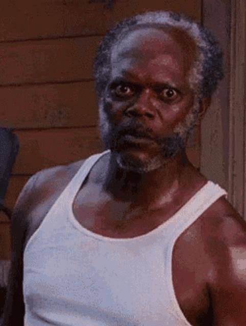 Angry Black Man Meme : angry, black, Angry, Black, Tenor